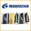 MOONSTAR【ムーンスター】GOOD RUBBERS MS JP003 グッドラバーズ ミッドカットスニーカー