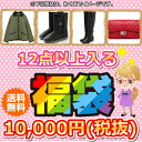 【送料無料】福袋 2017 ふくぶくろ 12点以上で10,0...