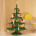 ボードヘニッヒ クリスマスツリー