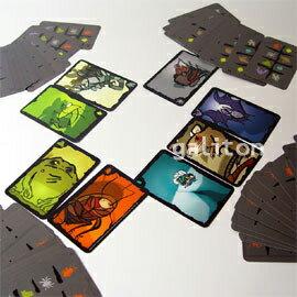 Drei Magier/ドライマギア社カードゲーム ごきぶりポーカーの画像