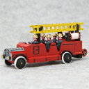 Dregeno/ドレゲノ社 DR 消防車