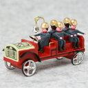 Dregeno/ドレゲノ社 DR 消防隊員をのせる車