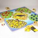 HABA/ハバ社ボードゲーム 果樹園ゲーム