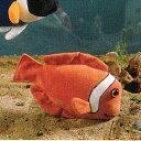 ケーセン社 熱帯魚 オレンジ