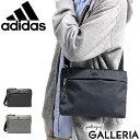 アディダス ショルダーバッグ adidas サコッシュ 斜めがけ 小さめ スポーツ アウトドア 男子 女子 メンズ レディース 62463