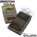 無料ラッピング 【日本正規品】 ブリーフィング ゴルフ スコアカードホルダー BRIEFING GOLF SCORE CARD HOLDER スコアカードケース ナイロン メンズ レディース BRG191G22