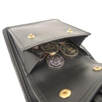 コルボCORBO財布二つ折り財布メンズ革corbo.スレートSLATE8LC-9361【楽ギフ_包装】【あす楽対応】【送料無料】楽天ポイント10倍