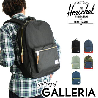Herschel Supply BackPack Settlement Daypack Mens Womens 10005