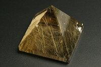 タイチンルチルピラミッド10A最高級品