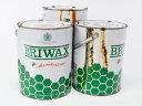 ■■ アウトレット ■■BRIWAX ブライワックス・トルエン・フリー【5L】※入荷時から「液漏れ」「汚れ」「へこみ」がある未使用のアウトレット品です。品質に影響はありません。【P20Aug16】