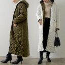 ≪サマーフェアMAX70%OFF≫一枚二役!軽い羽織り心地で驚きの暖かさ C/M/MTサイズ[低身長向け/高身長向けサイズ対応] 軽量中綿キルティングリバーシブルコート レディース/[スザンヌさん着用][あす楽対応]