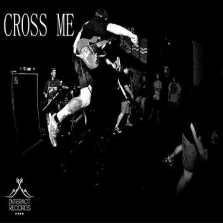 【メール便対応】【TAPE】CROSS ME / CROSS ME