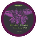 【7inch】Chimp Beams vs ZEB