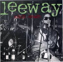 Artist Name: Ra Line - 【メール便対応】【輸入盤CD】LEEWAY / adult crash