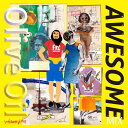 Artist Name: Ka Line - 【メール便対応】【MIXCDR】Olive Oil / AWESOME MIX