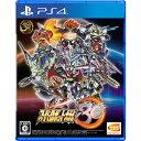 【送料無料・即日出荷】PS4 スーパーロボット大戦30 090090
