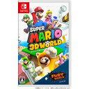【送料無料 即日出荷】Nintendo Switch スーパーマリオ 3Dワールド + フューリーワールド 050479