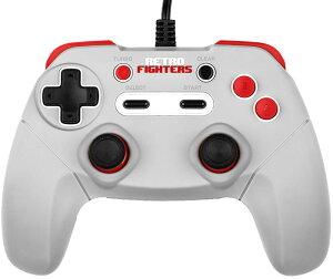 jab gamepad / RETRO FIGHTERS / NES PC ニューファミコン / ゲームパッド