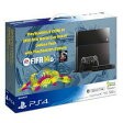 新品プレイステーション4×FIFA 14 2014 FIFA World Cup Brazil Limited Pack with プレイステーションカメラ