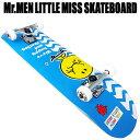 Mr.MEN LITTLE MISS���ϥ����ڥå� ����ץ�� �������ȥܡ��� 31.5��8