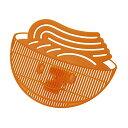 麺ピタクリップ オレンジ PM-963