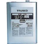 トラスコ中山(株) TRUSCO αクリーナー 4L ECO-CL-C4 1缶【512-3071】