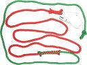 【送料無料】(株)グリーンクロス グリーンクロス セフティ介錯ロープ 5Mタイプ 113930000