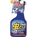 [洗車用品(洗剤)]古河薬品工業(株) KYK 虫とり泡クリーナー 500ml 22-068 1本【102-6189】