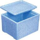 [保冷容器]三甲(株) サンコー EPボックス#19本体 青 SKEP19 1個【394-9931】