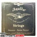 コンサートウクレレ弦 AQUILA AQS-CR 103U アキーラ UKULELE STRINGS【smtb-kd】【RCP】