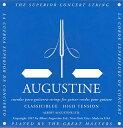 AUGUSTINE(オーガスチン) 「BLUE SET(ブルー:ハイテンション)×1セット」 定番クラシックギター弦ブランド 【送料無料】【smtb-KD】【RCP】:-p2