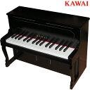 【あす楽対応】KAWAI(河合楽器製作所)アップライトタイプのカワイのミニピアノ32鍵(ブラック=BLACK)「1151」/トイピアノ KAWAI 1151【キ...