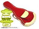 KIWAYA(キワヤ) 【「喜」UCB-S(R)レッド】 ※ソプラノサイズ専用※ 【送料無料】【smtb-KD】【RCP】:-p2