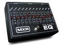 MXR グラフィック・イコライザー「M-108 10 Band Graphic EQ」【gakki1017nitoro】