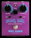 Dunlop/WayHugeElectronics WHE-201 Pork Loin Overdrive 【送料無料】【smtb-KD】【RCP】:-p2