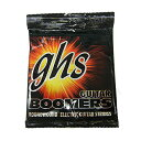 ghs strings(ガス) 「GBL 010-046×1セット」 エレキギター弦/Boomers 【送料無料】【smtb-KD】【RCP】