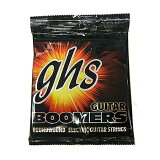 ghs strings(ガス) 「GBCL 009-0463セット」 エレキギター弦/Boomers 【】【smtb-KD】【RCP】:83435-3
