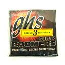ghs strings(ガス) 「GBXL C3 3Pack 009-042×1パック」 エレキギター弦3セットパック/Boomers 【送料無料】【smtb-KD】【RCP】:-1-p2