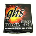 ghs strings(ガス) 「M3045X 045-105×1セット」 エレキベース弦/Bass Boomers/ Long Scale Plus 【送料無料】【smtb-KD】【RCP】:-1