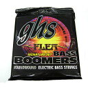 ghs strings(ガス) 「M3045F 045-105×1セット」 エレキベース弦/Flea Signature Bass Boomers/ Stand...