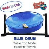 【02P22Jul14】panyard(パンヤード)Jumbie Jam D1085BLUE(ブルー) ジャンビージャム 卓上スタンド付テーブルキット【】【smtb-KD】【RCP】:-p5