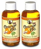 HOWARD ORANGE OIL(オレンジオイル) ×2本【】【smtb-KD】【RCP】:74151-2