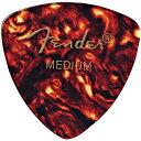 FENDER PICK(フェンダーピック)「CLASSIC Celluloid 346 shape[Shell Thin]×50枚セット」ト...