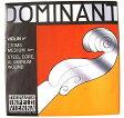 Thomastik INFELD DOMINANT バイオリン弦【E線4/4用】 E130MS スチール/アルミ巻/ループエンド×1本【送料無料】【smtb-KD】【RCP】
