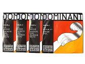 Thomastik INFELD DOMINANT バイオリン弦 ドミナント【1/8+1/10用】 E線129(ボールエンド)・A線131・D線132・G線133/EADGセット【送料無料】【smtb-KD】【RCP】