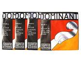 Thomastik INFELD DOMINANT バイオリン弦 ドミナント【1/2用】 E線130(ボールエンド)・A線131・D線132・G線133/EADGセット【送料無料】【smtb-KD】【RCP】