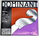 Thomastik INFELD DOMINANT ビオラ弦【G線】 G138 ナイロン/シルバー巻×1本【送料無料】【smtb-KD】【RCP】