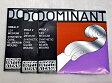 Thomastik INFELD DOMINANT ビオラ弦【D線137】【G線138】【C線139】 / DGCセット【送料無料】【smtb-KD】【RCP】:-p2