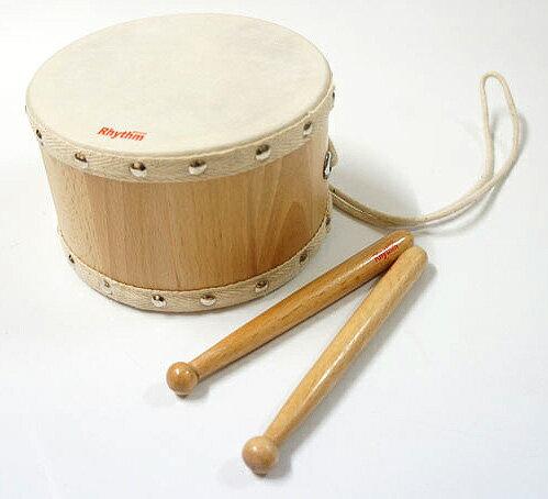 Rhythmpoco(リズムポコ)「RP-390/BD」ベビードラム送料無料smtb-KDRCPおと