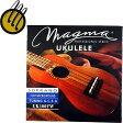 MAGMA UK100FW Micro Wound/ソプラノウクレレ用弦(フラットマイクロワウンド)【送料無料】【smtb-KD】【RCP】